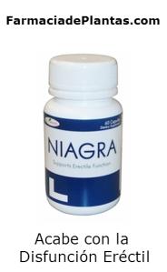 Niagra la Viagra Natural