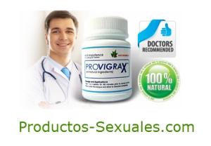 ProvigraX en Productos Sexuales